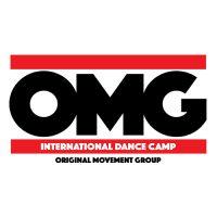OMG Dance Camp